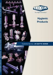 Hygienic Products
