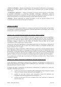 Représenté par son Président Directeur Générale, Monsieur Michel ... - Page 3