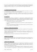 Représenté par son Président Directeur Générale, Monsieur Michel ... - Page 5