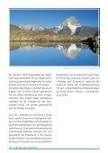 HERITAGE UND TOURISMUS - Berggebiete.ch - Seite 3