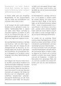 HERITAGE UND TOURISMUS - Berggebiete.ch - Seite 6