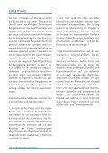 HERITAGE UND TOURISMUS - Berggebiete.ch - Seite 7
