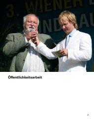Tätigkeitsbericht 2006 - Teil 2 - Landwirtschaftskammer Wien