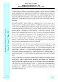 gap indicator for measuring digital divide - Management  Research ... - Page 3