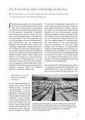 Die Umwelt ist nicht vollständig simulierbar - Forschung für Leben - Page 3