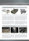 ArcTron 3 D 3D Scanning Systems - Page 6