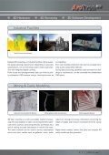 ArcTron 3 D 3D Scanning Systems - Page 7