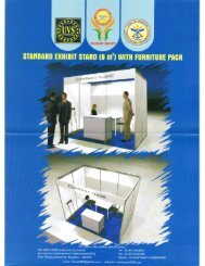 Exhibition Brochure - DRDO