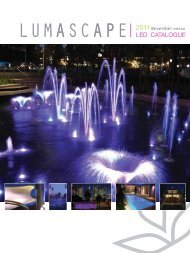 November edition - Lumascape