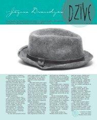 Jūnija izdevums - Rīgas ev. lut. Jēzus draudze