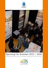 Medvirkningsrapporten (PDF) - Drammen kommune