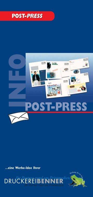 INFOPOST-PRESS