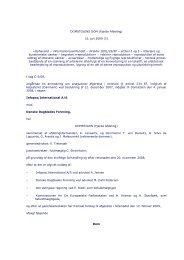 DOMSTOLENS DOM (Fjerde Afdeling) 16. juli 2009 (*) »Ophavsret ...
