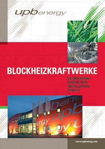 BLOCKHEIzKRAfTWERKE - upb