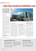 Klar for ekstreme - TVU-INFO - Page 6