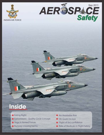 Sep 11 - Indian Airforce