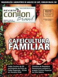 inauguração: laboratório de análises de café, conilon - Conilon Brasil