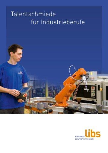 Firmenbroschüre - Libs