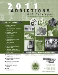 ADDICTIONS - Kinetic Video