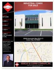 For Sale Flyer_Kohoutek_475K - Property Line