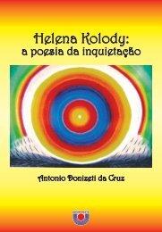 Helena Kolody: a poesia da inquietação. - Portugues.seed.pr.gov.br