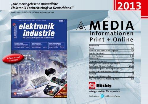 Deutsche - AUTOMOBIL-ELEKTRONIK