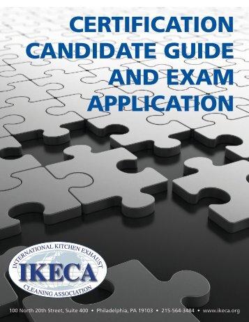 Apply - IKECA