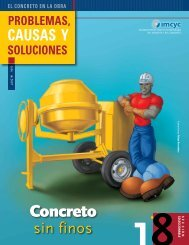 18 - Instituto Mexicano del Cemento y del Concreto