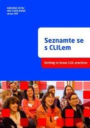 Seznamte se s CLILem - Národní ústav pro vzdělávání