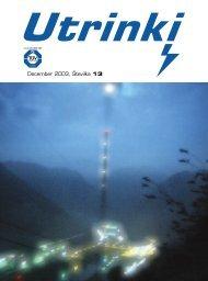 December 2003, [tevilka 13 - Termoelektrarna Trbovlje