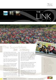 The Superbikes - Waikato District Council