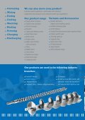 Conveying and mixing technology Conveying and mixing technology - Page 2