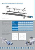 Conveying and mixing technology Conveying and mixing technology - Page 4