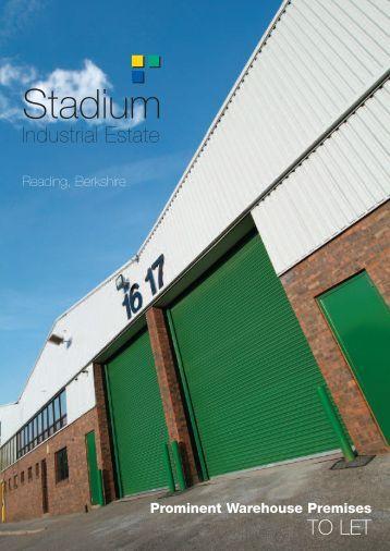 Stadium - Novaloca