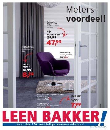 8,99 - Leenbakker