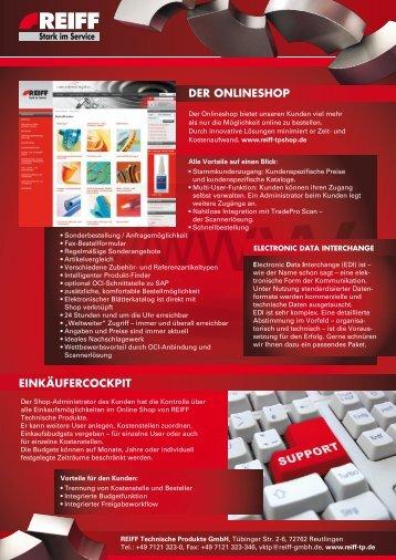das kleine e-business az - Roller Belgium