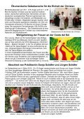 Infobrief - Deutschsprachiges Evangelisches Pfarramt an der Costa ... - Seite 3