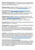 Infobrief - Deutschsprachiges Evangelisches Pfarramt an der Costa ... - Seite 4