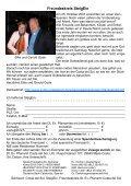 Infobrief - Deutschsprachiges Evangelisches Pfarramt an der Costa ... - Seite 6
