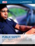 PUBLIC SAFETY - Lind Electronics - Page 4