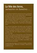 Dossier de presse - Philippe Sollers - Page 2