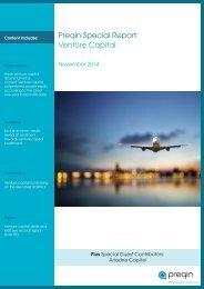 Preqin-Special-Report-Venture-Capital-November-14