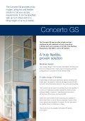 CONCERTO GS - Page 2