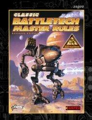 BattleTech 35006 - Technical Readout 3055 Upgrade pdf - Lski org