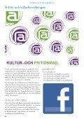 FRITIDS- OCH KULTURGUIDE Landskrona/Svalöv - Page 4
