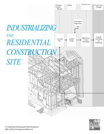 Insulating concrete forms for residential construction for Icf residential construction