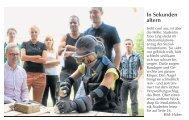 Der Neue Tag, 13. Mai 2012 - Bayern ist ganz Ohr