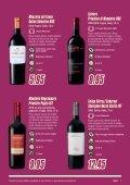 Novità e vini più venduti 2012 - Denner Wineshop.ch - Page 7