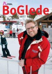BoGledeNr. 1 Mars 2008 - Porsgrunn Bamble Borgestad ...