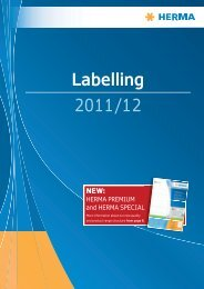 Labelling 2011/12 - hibiag